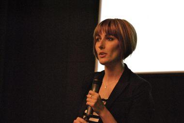 Bogdana Butnar, prezentare WOW 2012