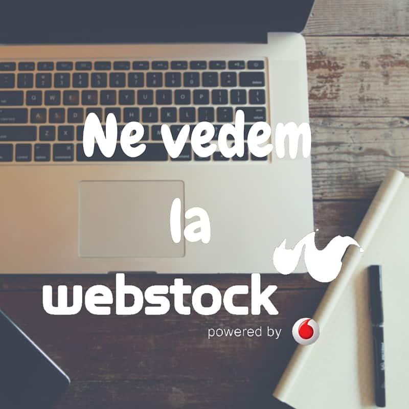 Ne vedem la WEBSTOCK