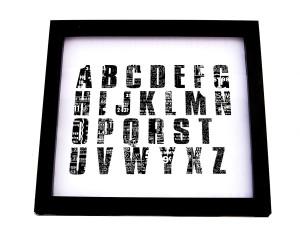 alfabet-a-z