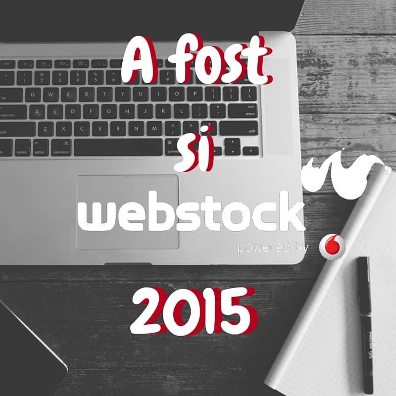 WEBSTOCK-2015